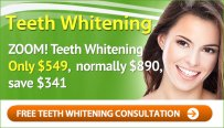 Main Beach Dental | ZOOM! Teeth Whitening - Dentist Gold Coast