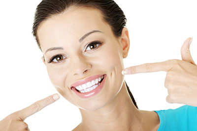 teeth whitening in Gold Coast
