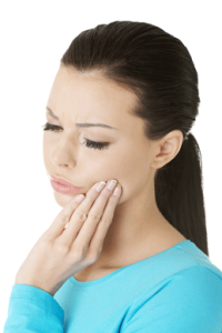 Relieving Dentin Hypersensitivity