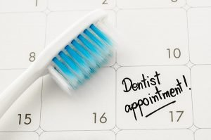 old Sores and Your Dental Schedule Dentist Main Beach