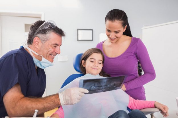 Dentist Main Beach Tips Are Dental X-Rays Safe for Kids