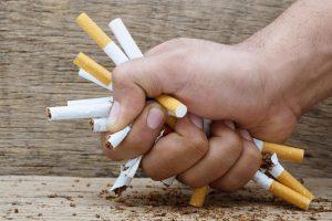World No Tobacco Day at Main Beach Dental