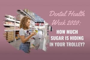 how much sugar is hiding in your trolley dentist main beach