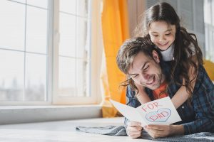 Fathers Day Dental Tips from Main Beach Dental Hero